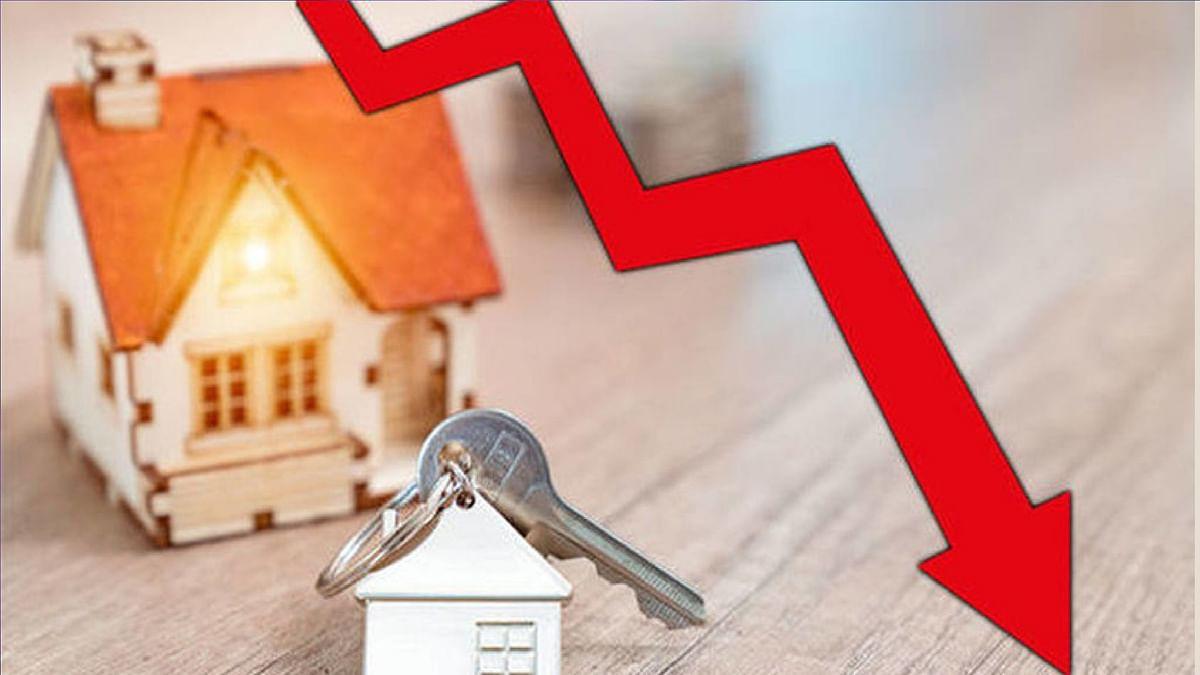 भारत में घर खरीदना आसान, कीमत में 3.6 फीसद की आयी गिरावट, पढ़ें  दुनिया के किन देशों में सबसे महंगा है घर