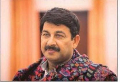 BJP नेता मनोज तिवारी का CM ममता बनर्जी से सवाल, पूछा: दीदी, बाहरी-भीतरी का भेद पता है?