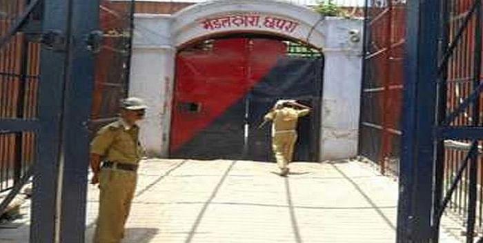बिहार के इस मंडल कारा में क्षमता से दोगुने कैदी, कोविड-19 से बचाव के प्रयास बनी चुनौती