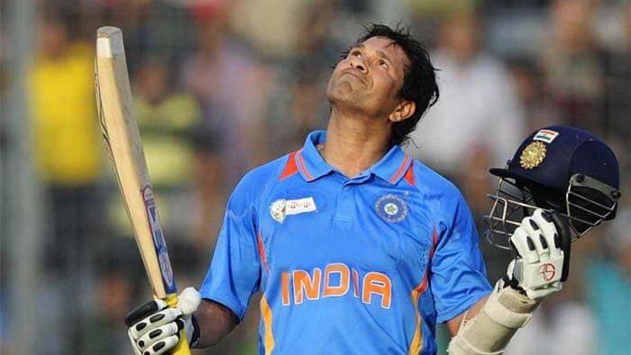 सचिन ने आज जमाया था 'शतकों का शतक', मास्टर-ब्लास्टर के इस स्पेशल रिकॉर्ड को तोड़ सकता है टीम इंडिया ये खिलाड़ी
