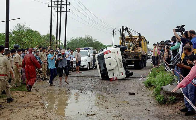 BJP विधायक की मांग- पुलिस को मिले एनकाउंटर की खुली छूट, यूपी की तरह अब बिहार में भी अपराधियों की पलटनी चाहिए गाड़ी