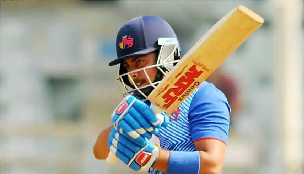 India vs England: रनों के मामले में इतिहास रचने के बावजूद भी इस खिलाड़ी को नहीं मिली टीम इंडिया में जगह