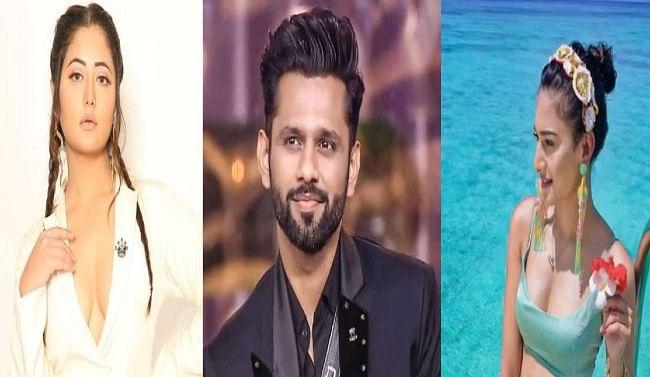 रश्मि देसाई, एरिका फर्नांडिस, राहुल वैद्य : इन टीवी स्टार्स के Instagram पोस्ट ने फैंस को किया इंप्रेस, देखिए PHOTOS