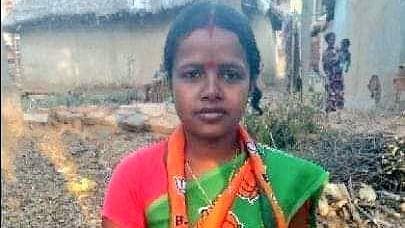 Bengal Chunav 2021: 'आसोल पोरिबोर्तन' के चेहरे चंदना बाउरी ने की प्रधानमंत्री की तारीफ, कहा-सभी का सम्मान करते हैं PM Modi
