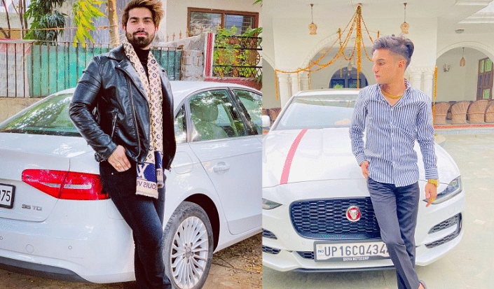 Sucess Story : अंकित सिंह और वीनस इदरिया ने सोशल मीडिया मार्केटिंग में कमाया बड़ा नाम, जानें कैसे