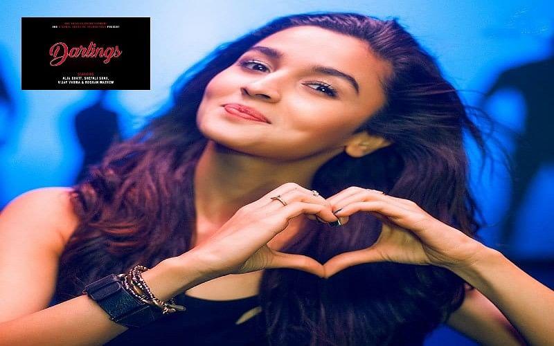 Alia Bhatt बनीं  प्रोड्यूसर, Shah Rukh Khan के साथ इस फिल्म का किया ऐलान