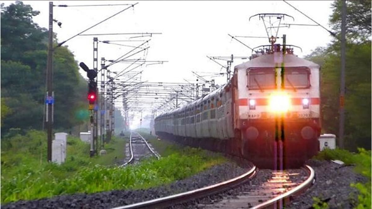 Train News : झारखंड से देश के कई राज्यों में ट्रेन से सफर करना होगा आसान, दक्षिण पूर्व रेल जोन में चलेंगी 47 जोड़ी ट्रेनें, पढ़िए क्या है लेटेस्ट अपडेट