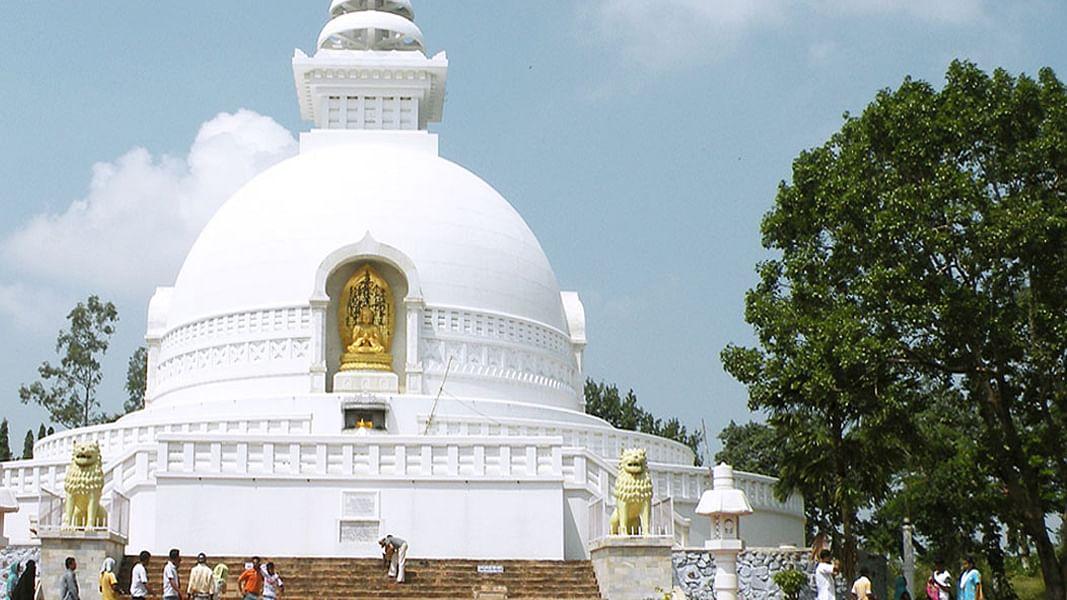 बोधगया, नालंदा, राजगीर और बेतिया में बनेगा अत्याधुनिक सुविधाओं से लैस पर्यटन केंद्र
