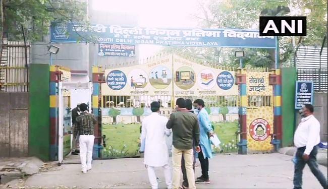 दिल्ली नगर निगम उपचुनाव की मतगणना शुरू, दोपहर तक परिणाम आने की उम्मीद