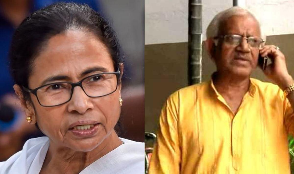 नंदीग्राम में शुभेंदु अधिकारी से हारने वालीं तृणमूल सुप्रीमो ममता बनर्जी के लिए भवानीपुर के विधायक शोभनदेव ने दिया इस्तीफा