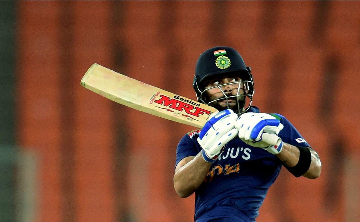 T20 World Cup : कोहली टी20 वर्ल्ड कप में भी करेंगे ओपनिंग ? सूर्यकुमार के लिए अपना स्थान छोड़ने के लिए तैयार