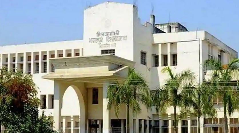 बिहार के इस यूनिवर्सिटी में न छात्र ले रहे नामांकन, न हो रहा रिसर्च, कुछ विभाग पहुंचा बंदी के कगार पर
