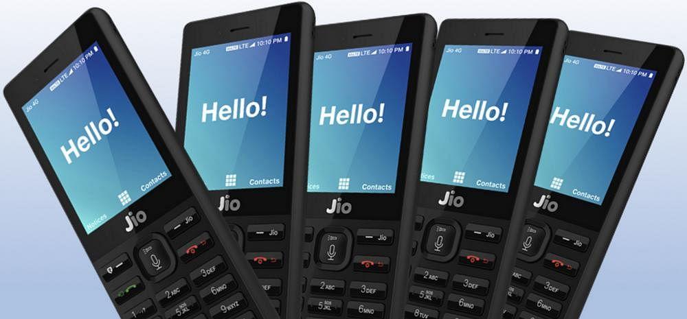 Mobile Phone Under Rs 3000 : बढ़िया कैमरा और व्हाट्सऐप सपोर्ट के साथ आते हैं JIO, Nokia, Samsung के ये फीचर फोन्स