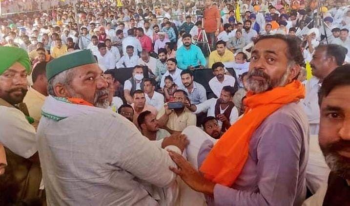 Bengal Chunav 2021 : बंगाल में BJP को हराने के लिए करेंगे काम - किसान आंदोलन के बीच संयुक्त किसान मोर्चा का एलान