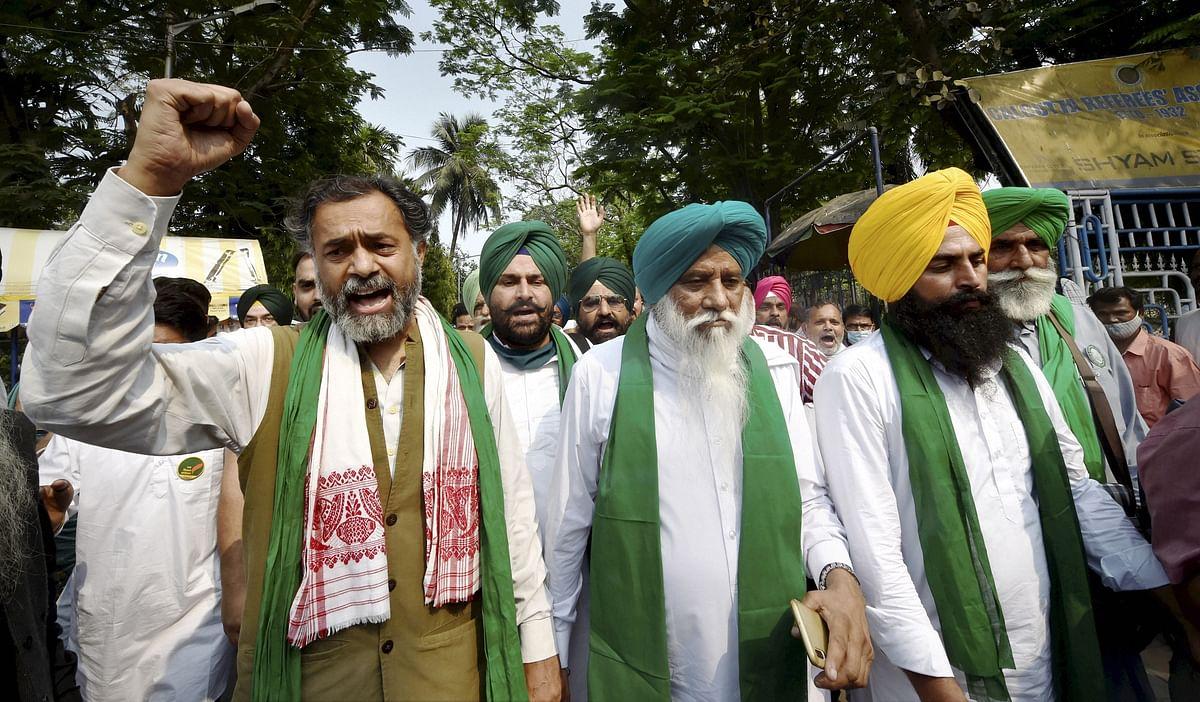 बंगाल चुनाव में BJP को 'वोट की चोट' देने की तैयारी में किसान, यह है किसान नेताओं की रणनीति