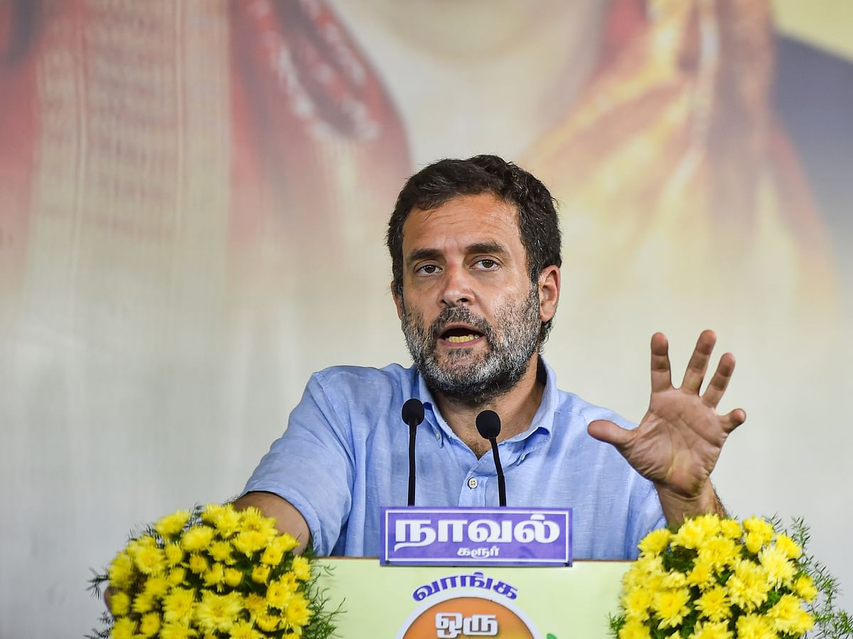 केरल चुनाव से पहले राहुल गांधी को झटका, वायनाड में 4 नेताओं ने छोड़ी कांग्रेस