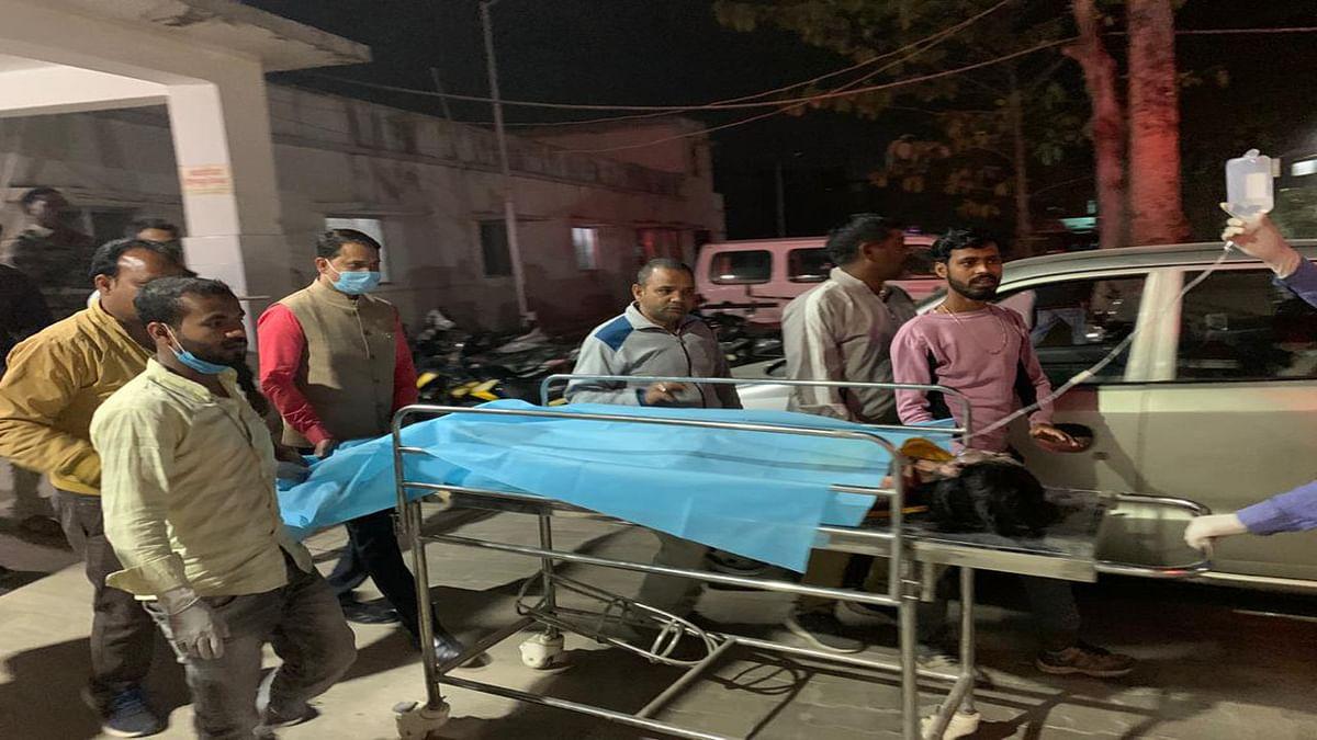 Jharkhand News : हजारीबाग के शेखा गांव में केरोसिन तेल विस्फोट में एक महिला झुलसी, अब तक 4 लोगों की हो चुकी है मौत