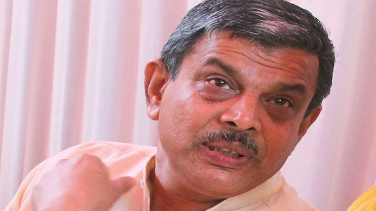 भारत का डीएनए बताने वाले आरएसएस के नए सरकार्यवाह बनाए गए दत्तात्रेय होसबोले, भैयाजी जोशी की लेंगे जगह