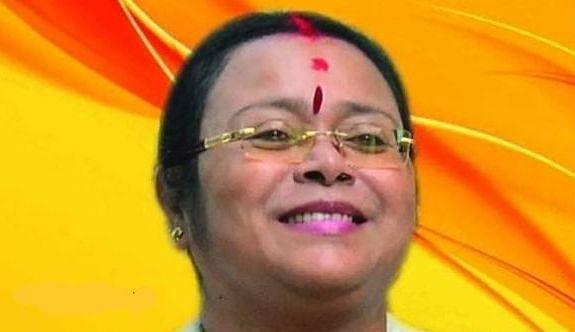तृणमूल में लौटना चाहती हैं सोनाली गुहा, ममता को लिखा भावुक खत- दीदी, मुझे माफ नहीं करेंगी, तो मैं जिंदा नहीं रहूंगी