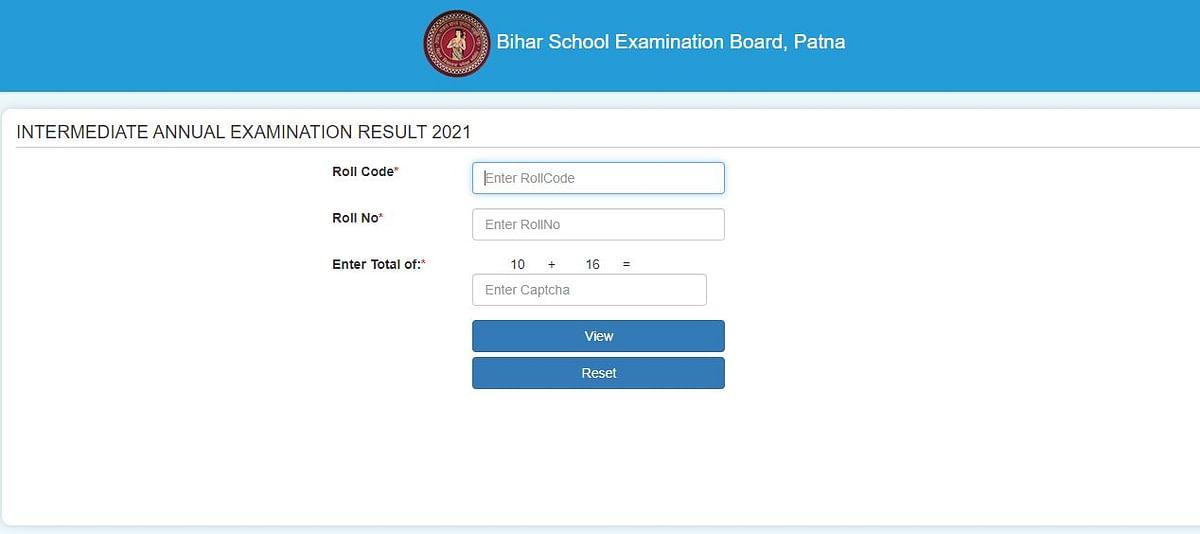 BSEB Bihar Board 12th Result 2021:  बिहार बोर्ड इंटर रिजल्ट में 2.4 फीसदी की गिरावट, द्वितीय श्रेणी में पास करने वालों की संख्या सबसे ज्यादा
