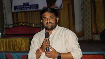 गुजरात में कांग्रेस को लगेगा झटका ? हार्दिक पटेल को नजर अंदाज कर रही है पार्टी