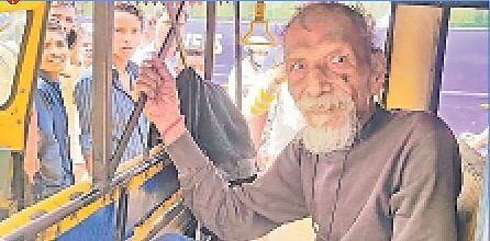 बिहार में बेटे ने 95 वर्षीय पिता को छह वर्षों से कमरे में कर रखा था कैद, बाहर निकल कहा- दो जून की रोटी तो मिल जाती थी, लेकिन...