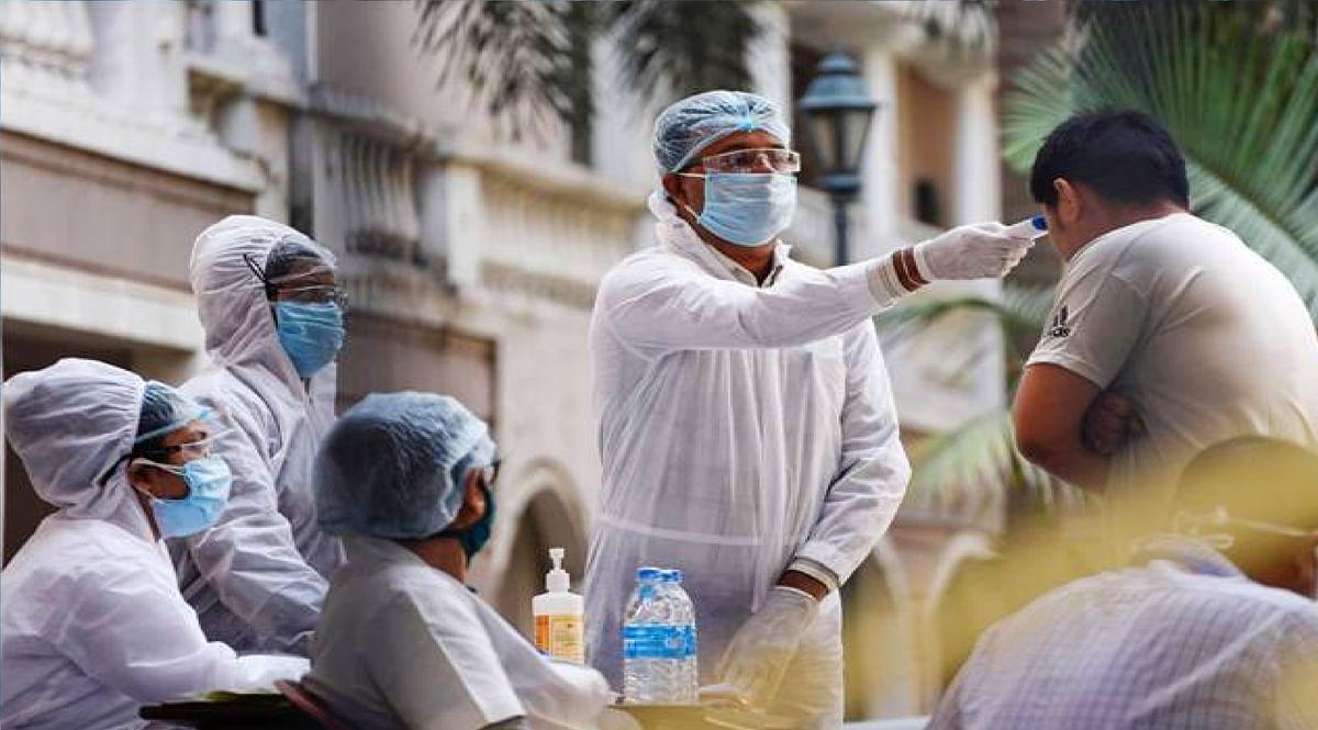 Coronavirus in Bihar : पिछले 24 घंटे के दौरान पटना में बीमार हुए कम, ठीक हुए ज्यादा