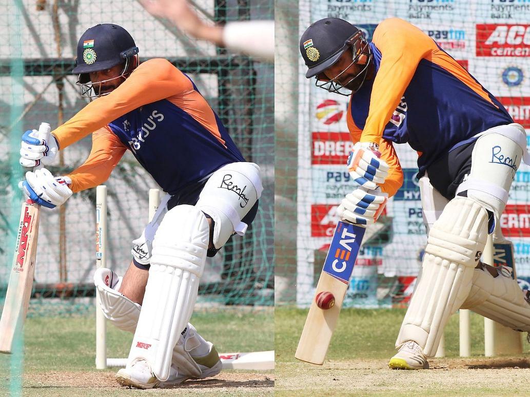 IND vs ENG Test: अंतिम टेस्ट से पहले टीम इंडिया ने जमकर बहाया पसीना, सीरीज पर कब्जा करने उतरेगा भारत