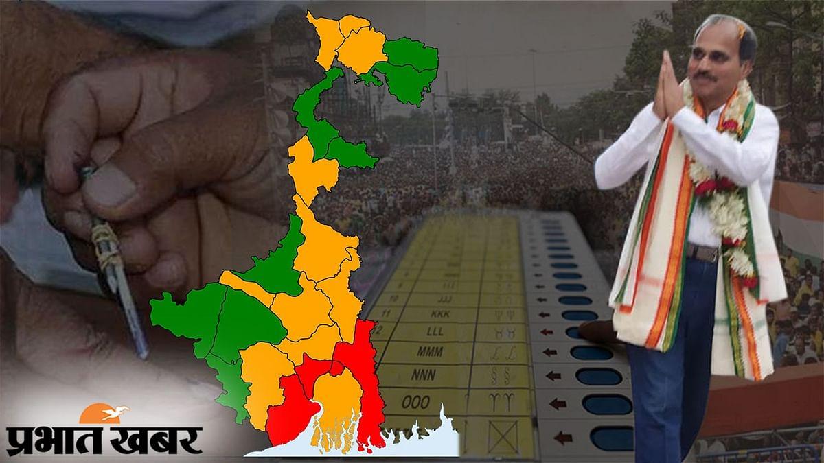 बंगाल चुनाव के लिए कांग्रेस ने जेपी अग्रवाल की अगुवाई में बनायी स्क्रीनिंग कमेटी
