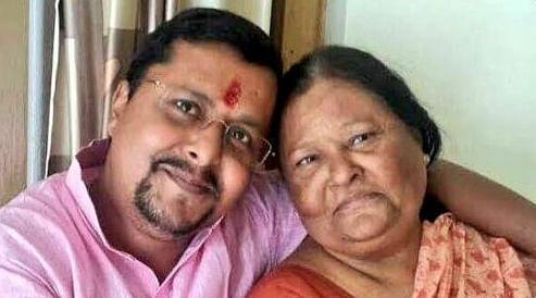 बिहार के पथ निर्माण मंत्री नितिन नवीन की मां का निधन, कल सुबह होगी अन्तेयष्टि