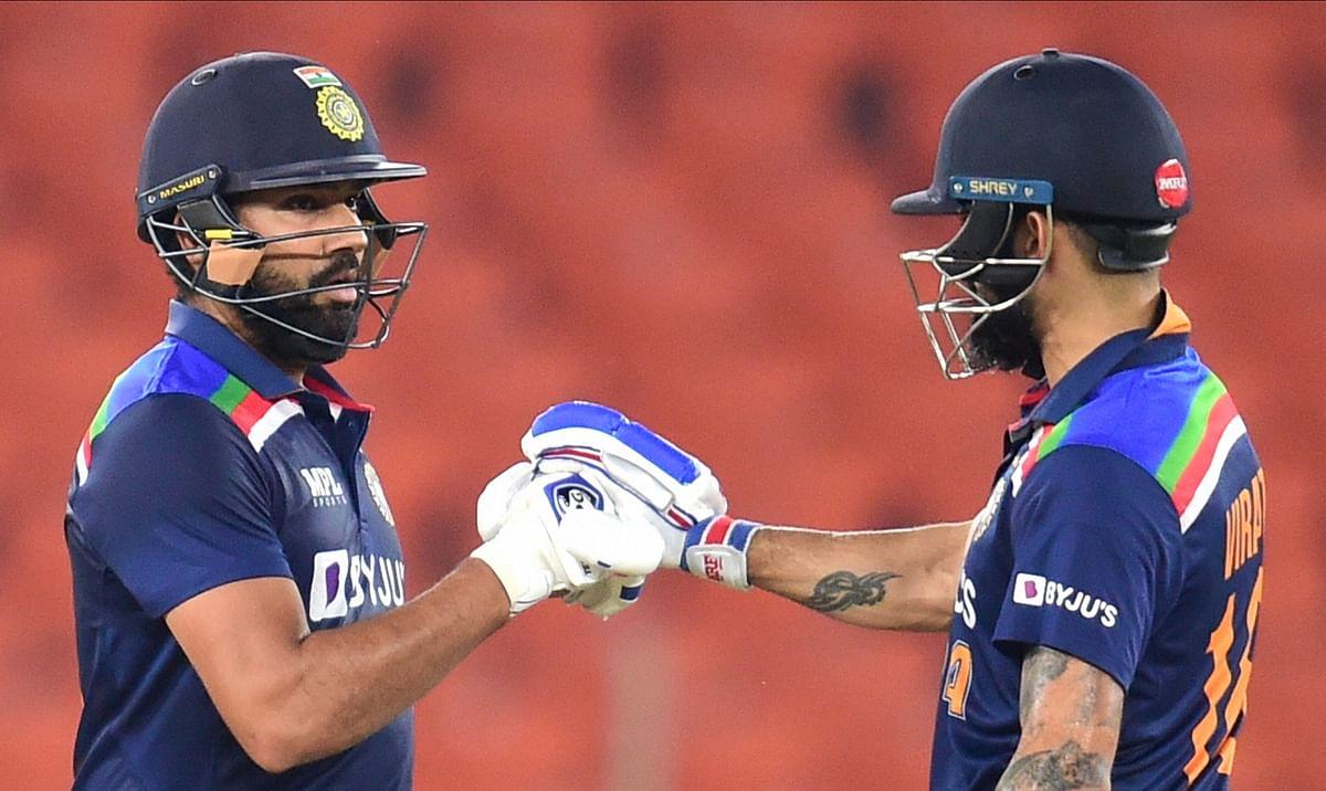 ICC Ranking : ODI और T20 रैंकिंग में टॉप 10 पर भारतीय खिलाड़ियों का दबदबा खत्म, यहां देखें पूरी सूची