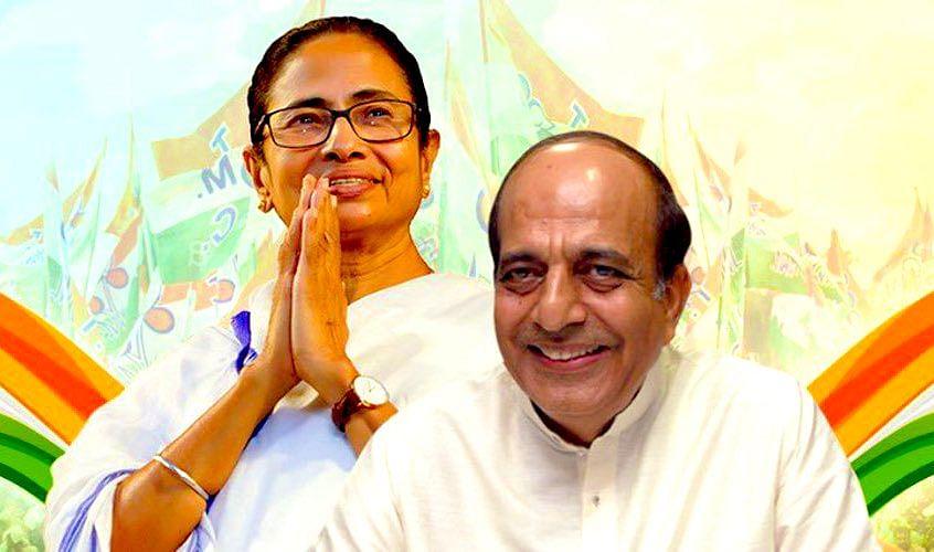 Bengal Chunav 2021 : तो 2012 में ही टूट जाती TMC? ममता बनर्जी के करीबी रहे इस दिग्गज नेता का दावा