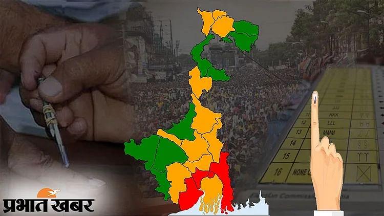 सड़क नहीं बनने पर अमानीडांगा के आदिवासी वोटर्स ने किया वोट बहिष्कार