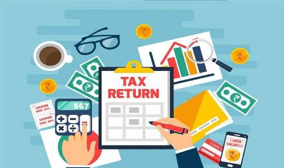 Income Tax Refund : आयकर विभाग ने 2.24 करोड़ करदाताओं को 2.13 लाख करोड़ रुपये वापस किये