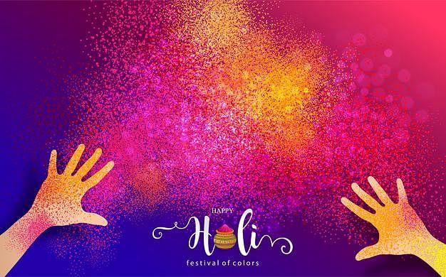 Happy Holi 2021 Wishes, Images, Quotes, Holi Ki Hardik Shubhkamnaye, Songs, Video 16