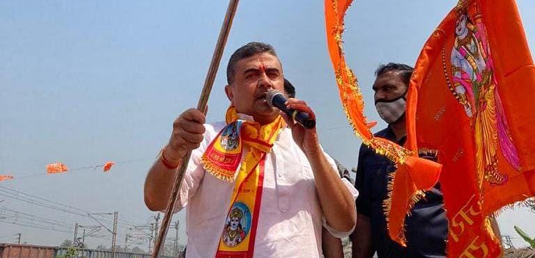 Bengal Chunav 2021 : बंगाल चुनाव के पहले BJP नेता शुभेंदु अधिकारी ने अब JCI से दिया इस्तीफा, ये है वजह