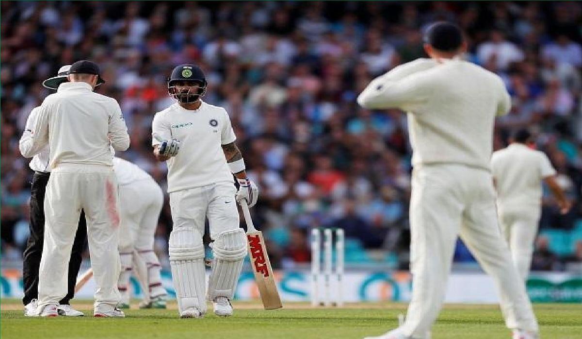 IND vs ENG : जो रूट ने मोटेरा के पिच पर उठाया सवाल, कहा - चौथे टेस्ट में भारत के खिलाफ चुनौती के लिए तैयार