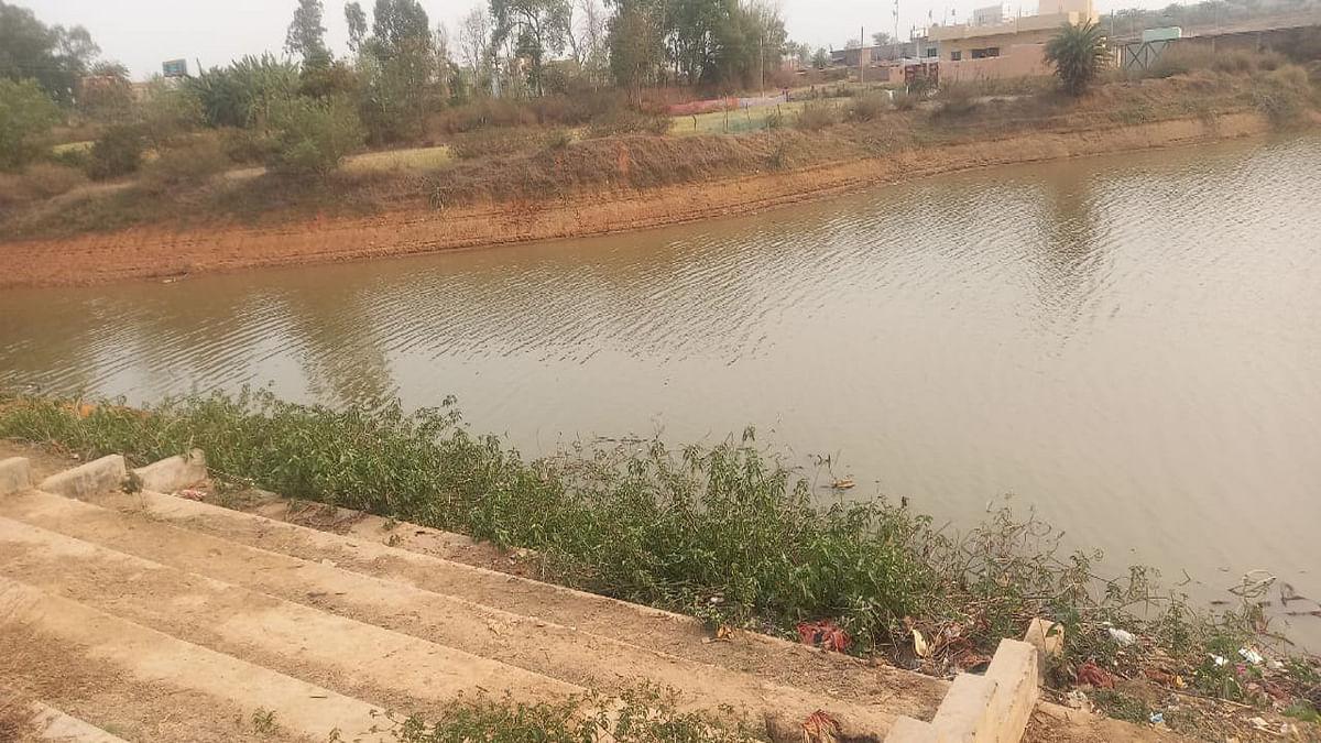 हजारीबाग में बड़ा हादसा, गदोखर तालाब में नहाने गये 5 बच्चे एक-दूसरे को बचाने के क्रम में डूबे