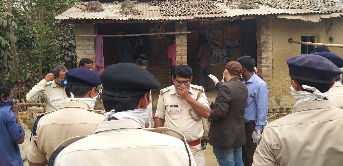राघोपुर आत्महत्या कांड : कटघरे में पूरा समाज, अब न चेते तो यह घुन लग जायेगा
