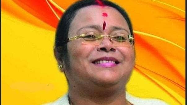 West Bengal Election 2021: टिकट नहीं मिलने पर रो पड़ी टीएमसी विधायक सोनाली गुहा, कहा-दीदी ने ऐसा क्यों किया...