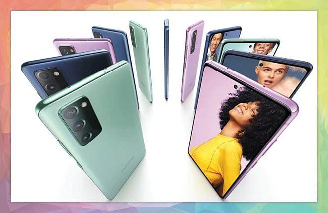 Samsung Galaxy S20 FE का 5G वेरिएंट भारत में हुआ लॉन्च, अभी खरीदने पर मिलेगा 8 हजार रुपये सस्ता