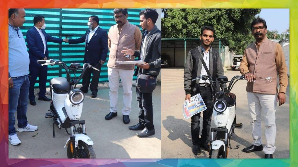GoGo Bike: इसमें न पेट्रोल की जरूरत और न चार्जिंग का झमेला, खूबियां जानकर खुश हो जाएंगे आप