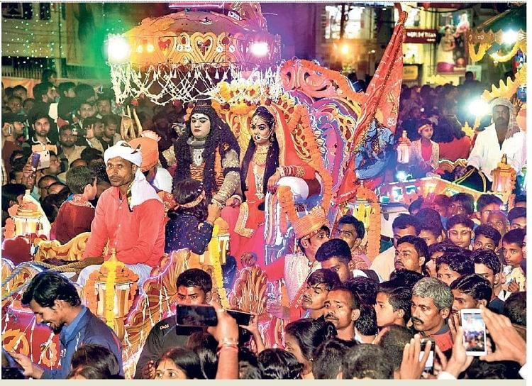 Mahashivratri 2021: महाशिवरात्रि जुलूस  के लिए पटना प्रशासन ने शुरू की तैयारी, अफवाह फैलाने वालों पर रहेगी विशेष नजर