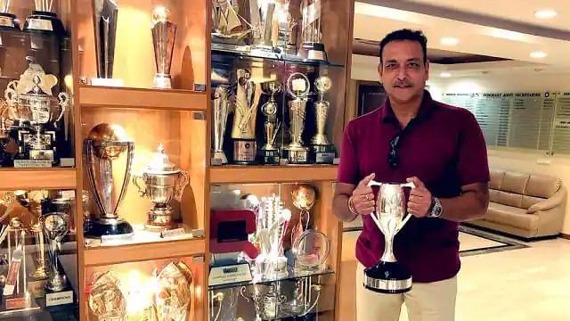 36 नंबर से है टीम इंडिया का खास कनेक्शन,  कोच रवि शास्त्री ने दिलाई इन मौकों की याद