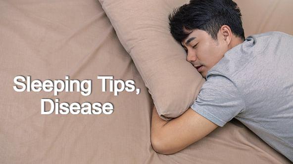 Health News: 15 मिनट भी कम ले रहे नींद तो हो जाएं सावधान, वजन बढ़ने समेत हो सकती ये शारीरिक समस्याएं, जानें क्या कहता है शोध