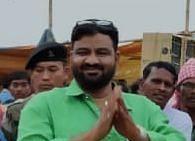 Madhupur By Election 2021 : झारखंड के अल्पसंख्यक कल्याण मंत्री हफीजुल हसन आज करेंगे नामांकन दाखिल, सीएम हेमंत सोरेन समेत अन्य कैबिनेट मंत्री होंगे शामिल
