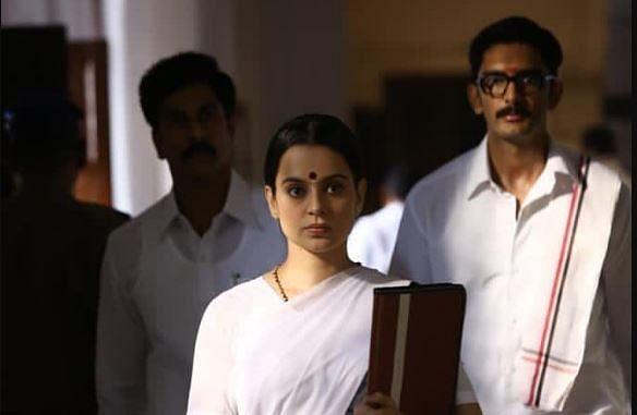 Thalaivi Trailer : इस दिन रिलीज होगा कंगना रनौत की फिल्म 'थलाइवी' का ट्रेलर, मेकर्स का ये है खास प्लान