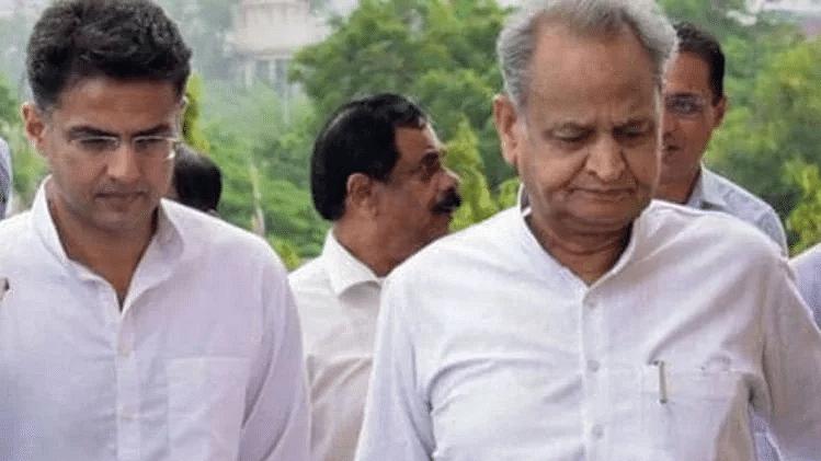 Rajasthan News: फोन टैपिंग मामले पर राजस्थान में सियासी घमासान, क्यों कटघरे में गहलोत सरकार? सचिन पायलट पर निगाहें