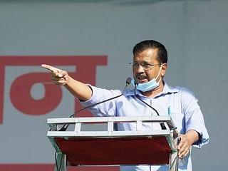 'हो गया काम, जय श्री राम' : दिल्ली MCD उपचुनाव में AAP ने लगाया जीत का 'चौका', भाजपा का सूपड़ा साफ