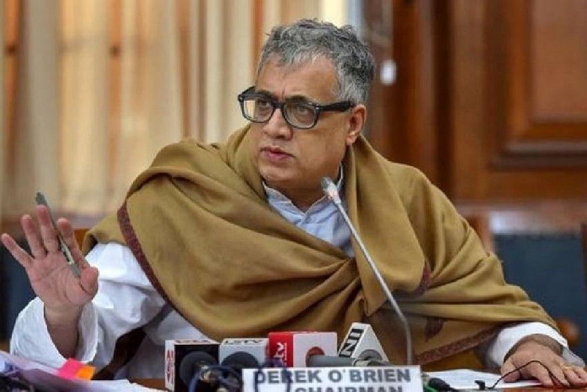 अब बंगाल चुनाव प्रभारी सुदीप जैन से ममता की पार्टी नाराज, डेरेक ओ ब्रायन ने कहा- पक्षपातपूर्ण रवैये वाले अधिकारी